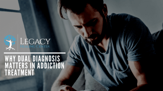 Why Dual Diagnosis Matters in Addiction Treatment