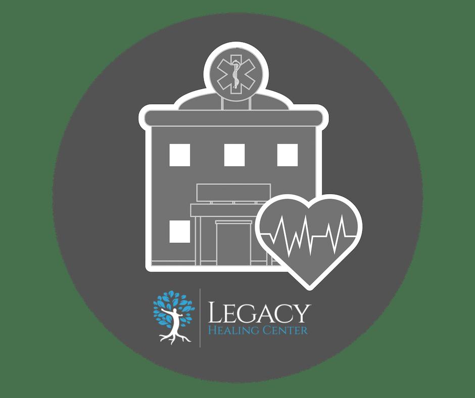 legacy healing center emt program