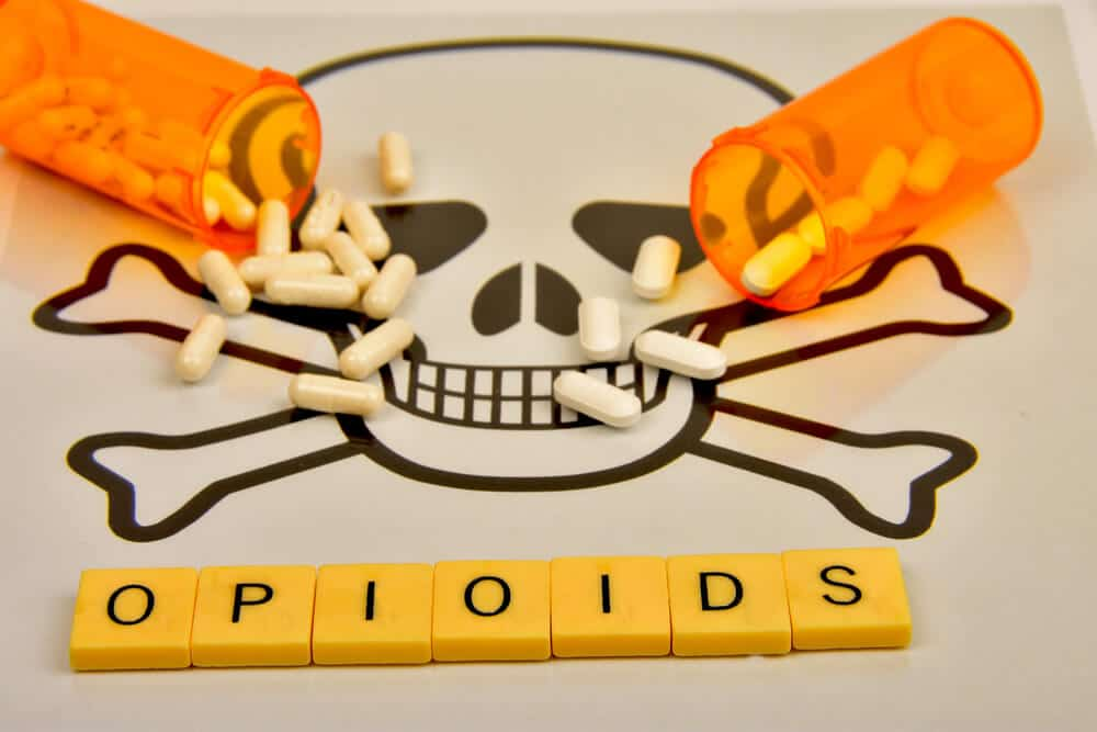 Learn the Side Effects of Long Term Opioid Use