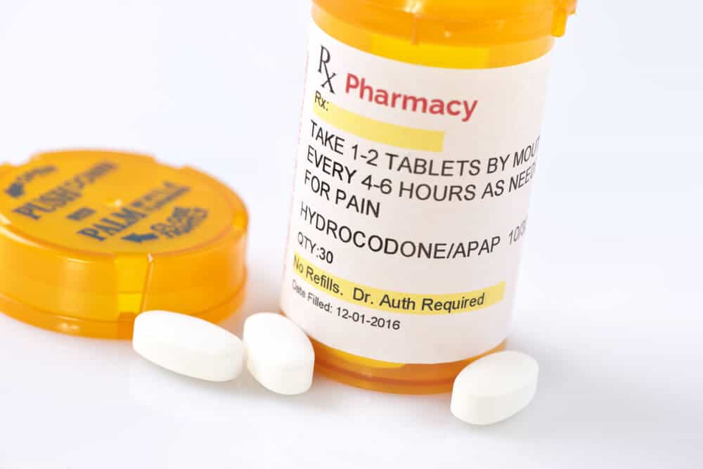 What is Hydrocodone?