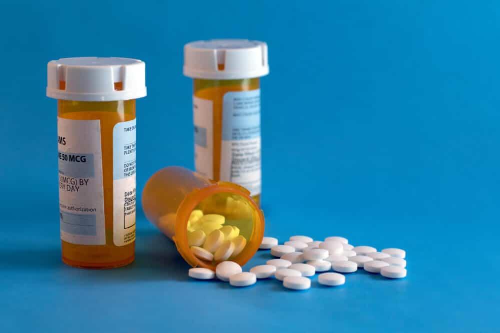 The Deadliest List of Opioids Strongest to Weakest