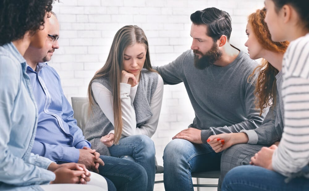 12 Steps of Narcotics Anonymous Explained